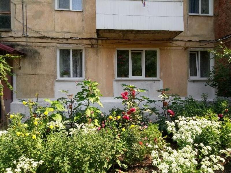 1 комнатная квартира, Клугино Башкировка, Харьковская область (470937 5)