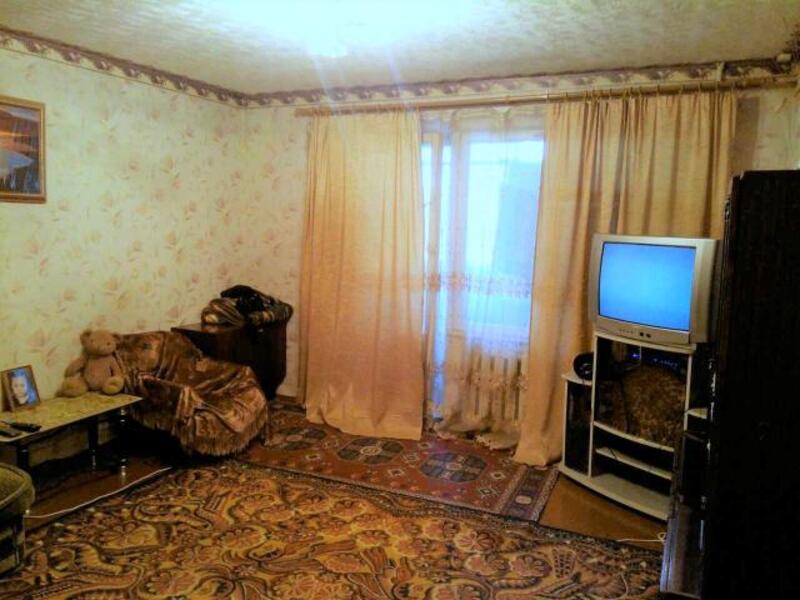 2 комнатная квартира, Эсхар, Кирова (пригород), Харьковская область (471059 1)