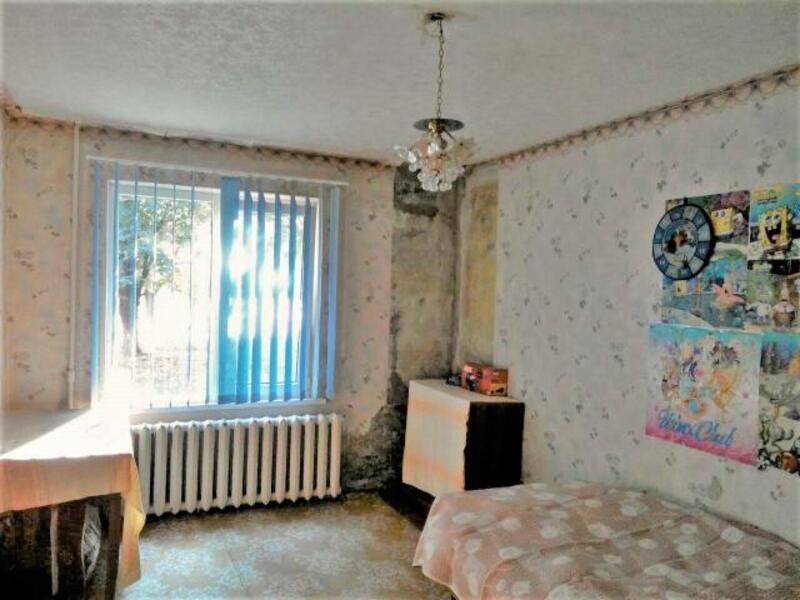 2 комнатная квартира, Эсхар, Кирова (пригород), Харьковская область (471059 2)