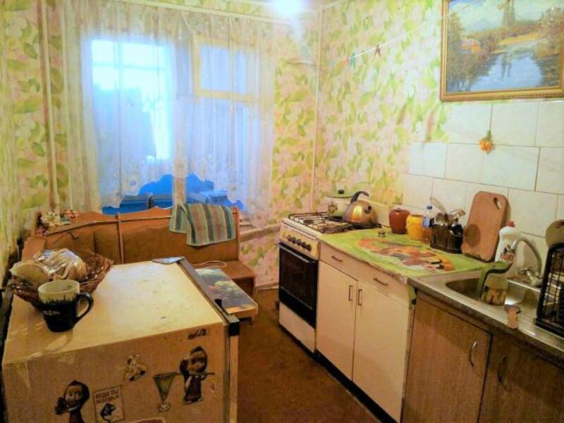 2 комнатная квартира, Эсхар, Кирова (пригород), Харьковская область (471059 3)