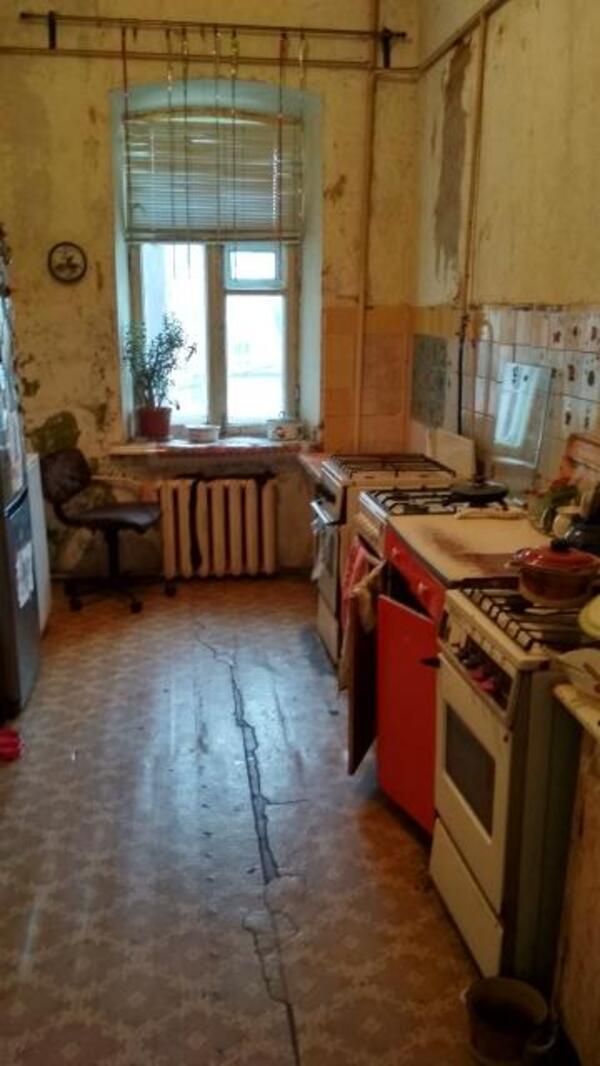 2 комнатная гостинка, Харьков, МОСКАЛЁВКА, Грековская (471129 5)