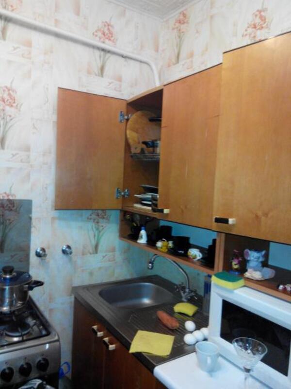 1 комнатная квартира, Харьков, Салтовка, Гвардейцев Широнинцев (471240 8)