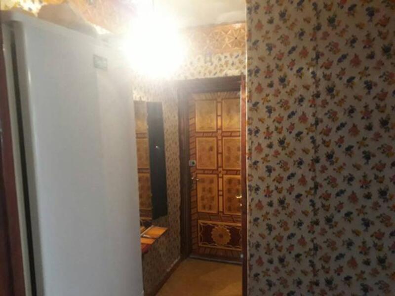 1 комнатная квартира, Мерефа, Борткевича Сергея пер. (Комсомольский пер.), Харьковская область (471257 1)