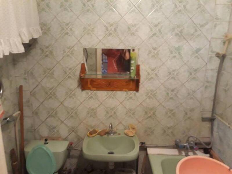 2 комнатная квартира, Покотиловка, Железнодорожная (50 лет ВЛКСМ. Фрунзе), Харьковская область (471257 4)