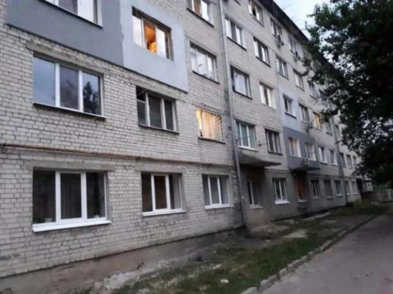 1 комнатная гостинка, Харьков, Салтовка, Амосова (Корчагинцев) (471267 1)