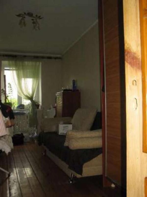 1 комнатная гостинка, Харьков, Салтовка, Амосова (Корчагинцев) (471267 2)