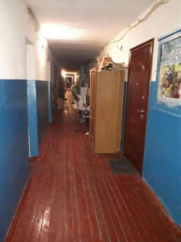 1 комнатная гостинка, Харьков, Салтовка, Амосова (Корчагинцев) (471267 4)