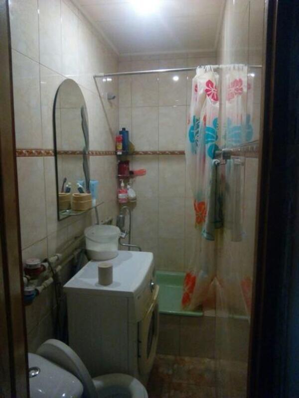 1 комнатная квартира, Харьков, Алексеевка, Буковая (Завода Комсомолец) (471303 8)