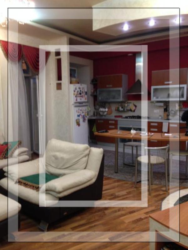 3 комнатная квартира, Харьков, НАГОРНЫЙ, Лермонтовская (471339 6)