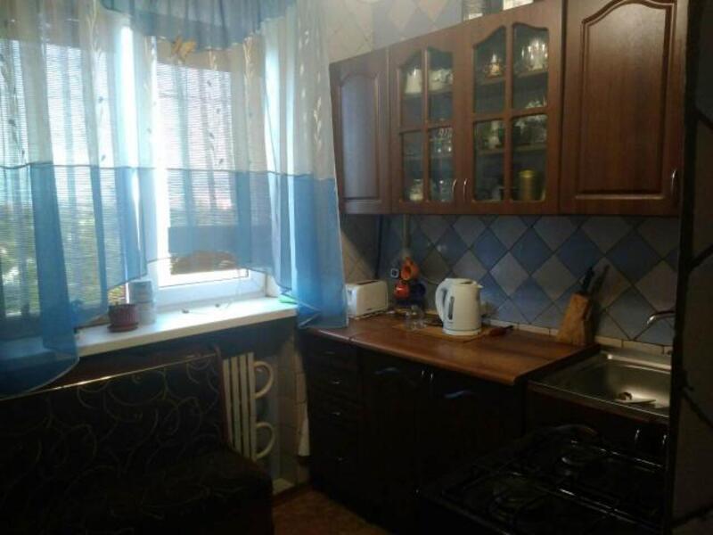 2 комнатная квартира, Подворки, Макаренко, Харьковская область (471379 1)