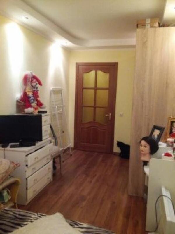 2 комнатная квартира, Харьков, Павлово Поле, Есенина (471513 2)