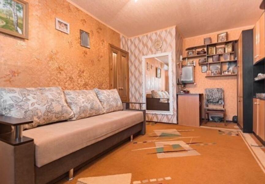 1 комнатная квартира, Харьков, Павлово Поле, 23 Августа (Папанина) (471687 1)