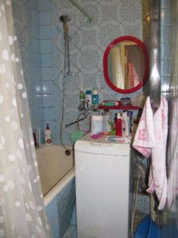 3 комнатная квартира, Харьков, Салтовка, Гвардейцев Широнинцев (471712 5)