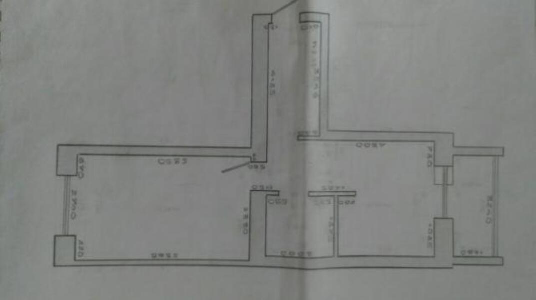 2 комнатная квартира, Харьков, ЦЕНТР, Московский пр т (471836 1)