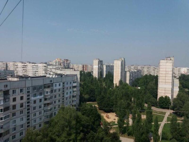 1 комнатная квартира, Харьков, Алексеевка, Победы пр. (471893 5)