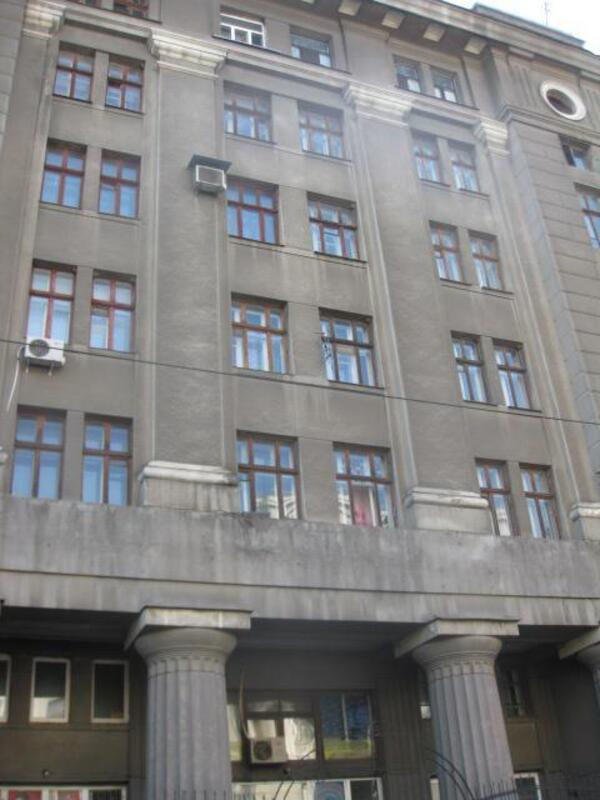 3 комнатная квартира, Харьков, Залютино, Юннатов (471918 6)