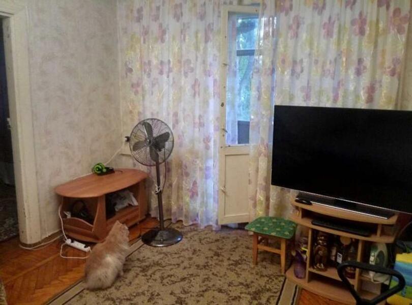 2 комнатная квартира, Харьков, ХТЗ, Станкостроительная (471975 2)