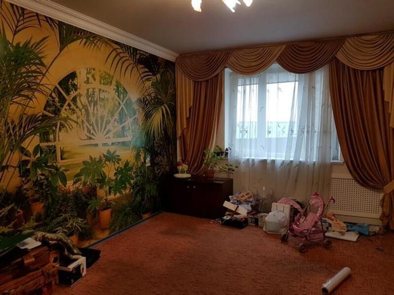 3 комнатная квартира, Харьков, Павлово Поле, Отакара Яроша (472036 9)