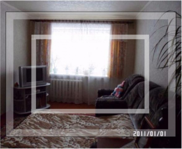 3 комнатная квартира, Харьков, ОДЕССКАЯ, Киргизская (472092 5)