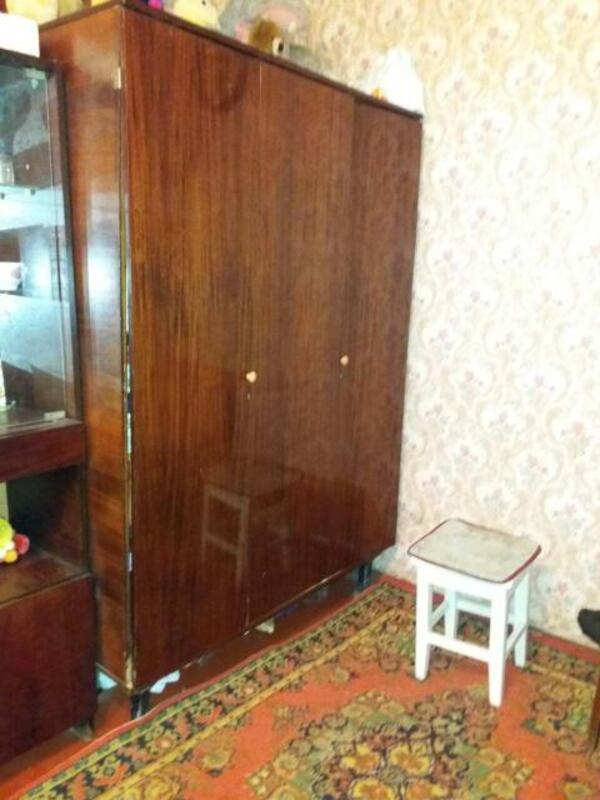 1 комнатная квартира, Мерефа, Пчелостанция, Харьковская область (472104 2)