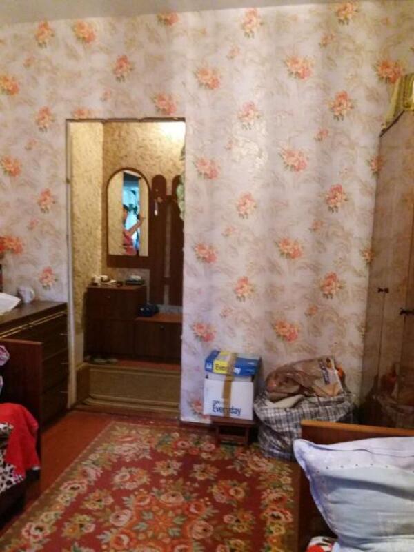 1 комнатная квартира, Мерефа, Пчелостанция, Харьковская область (472104 3)