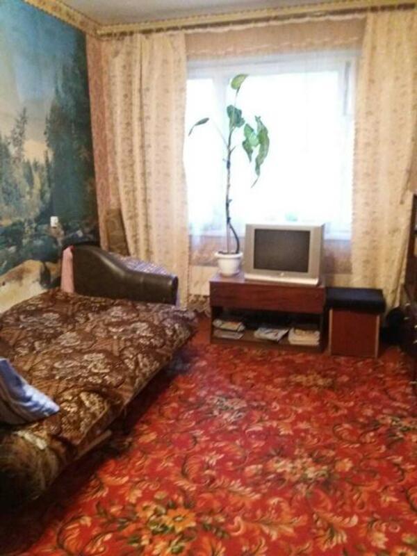 1 комнатная квартира, Мерефа, Пчелостанция, Харьковская область (472104 4)