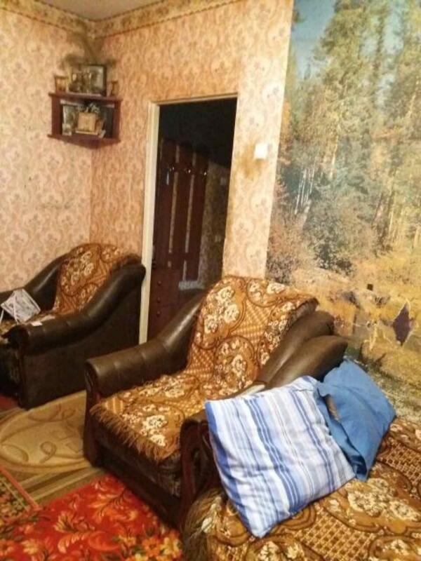 1 комнатная квартира, Мерефа, Пчелостанция, Харьковская область (472104 1)