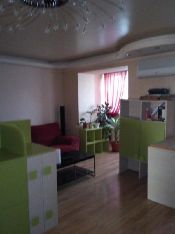 4 комнатная квартира, Харьков, ЦЕНТР, Фейербаха (472133 4)