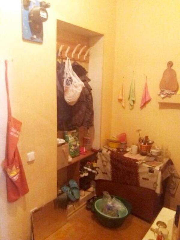 1 комнатная гостинка, Харьков, ХТЗ, Мира (Ленина, Советская) (472235 3)
