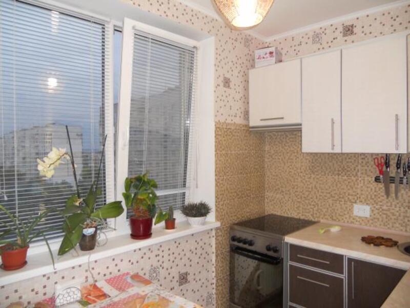 3 комнатная квартира, Харьков, Залютино, Борзенко (472784 12)