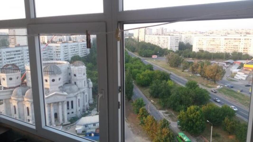 2 комнатная квартира, Харьков, ХТЗ, Бекетова (472791 6)
