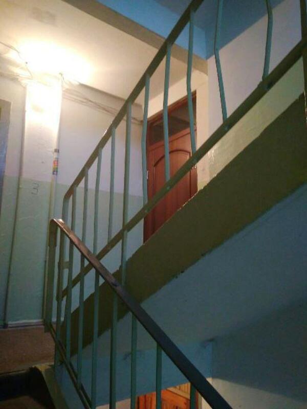 3 комнатная квартира, Харьков, Салтовка, Валентиновская (Блюхера) (472859 1)