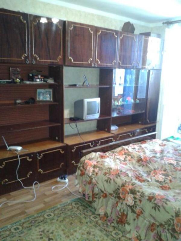 1 комнатная квартира, Харьков, Холодная Гора, Холодногорская (Елизарова) (472949 5)