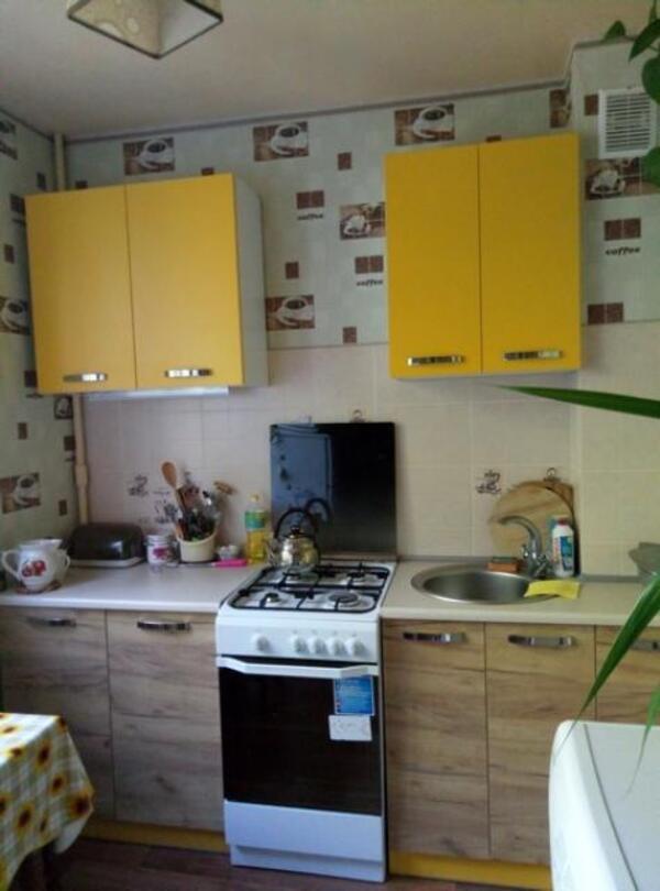 1 комнатная квартира, Харьков, Салтовка, Гвардейцев Широнинцев (473196 2)