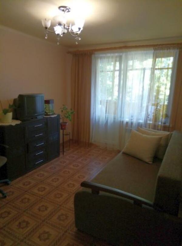 1 комнатная квартира, Харьков, Салтовка, Гвардейцев Широнинцев (473196 5)