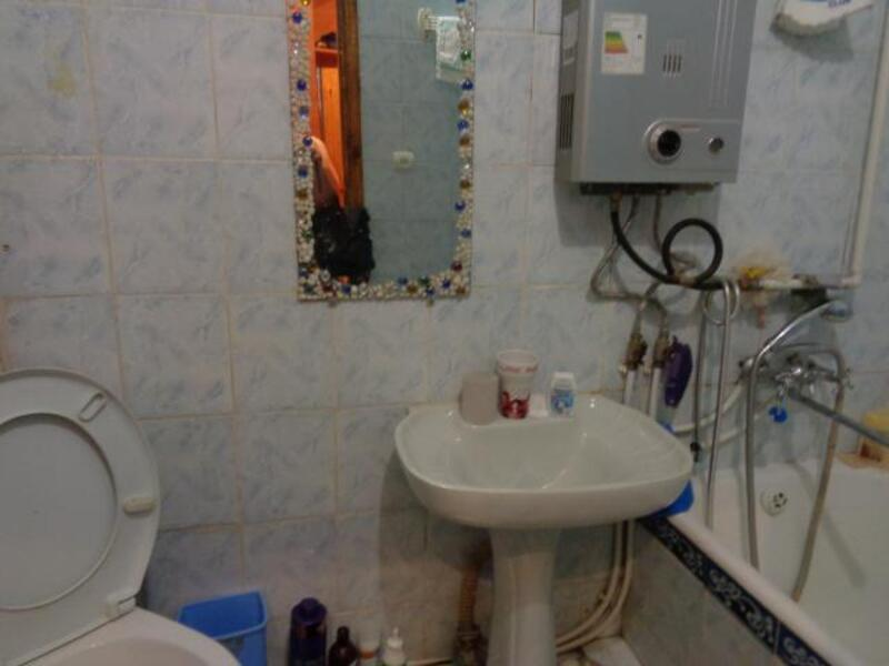 1 комнатная квартира, Харьков, Бавария, Ново Баварский пр. (Ильича пр.) (473252 5)