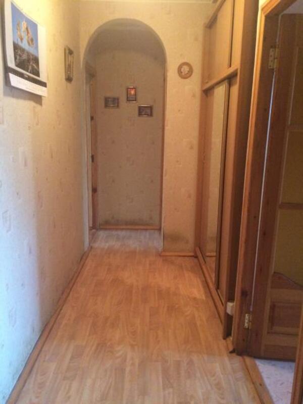 3 комнатная квартира, Харьков, Салтовка, Владислава Зубенко (Тимуровцев) (473346 12)