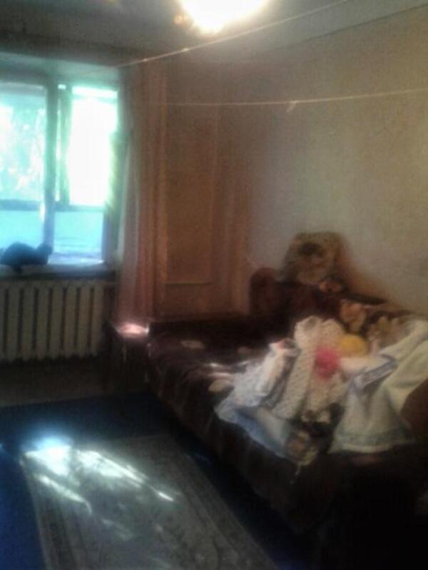 1 комнатная квартира, Харьков, Северная Салтовка, Гвардейцев Широнинцев (473416 3)