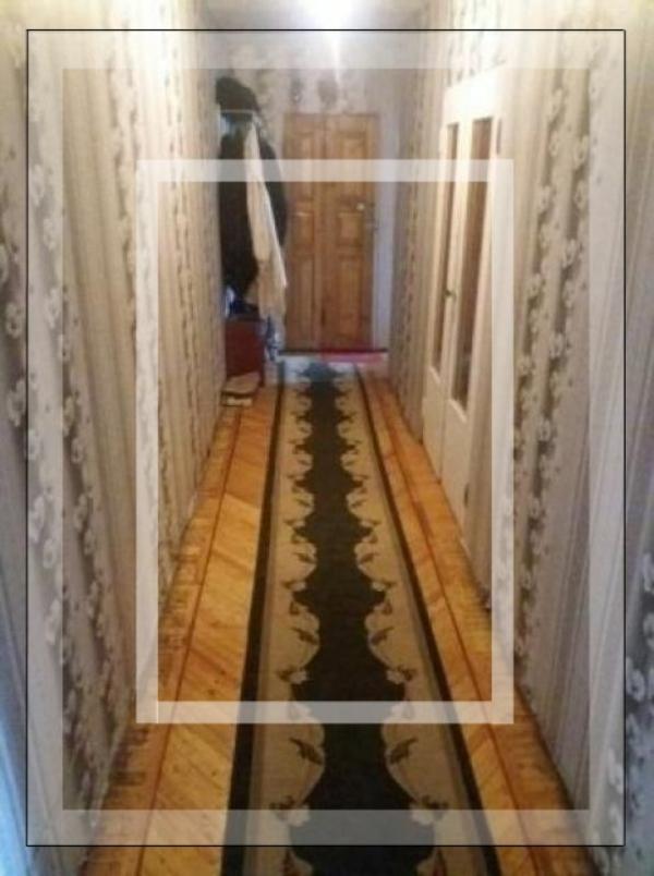 Купить 3-комнатная квартира, Харьков, НОВОЖАНОВО, Николая Бажана (Кривомазова)