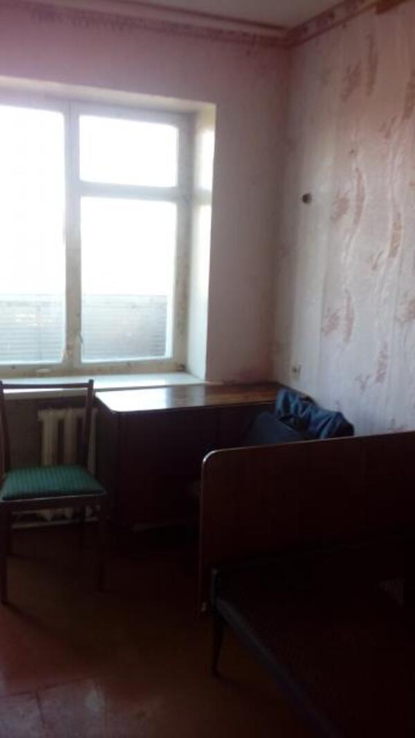 1 комнатная квартира, Чугуев, Харьковская (Ленина, Советская, Артема), Харьковская область (473618 5)