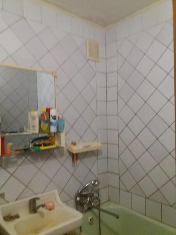 1 комнатная квартира, Харьков, Павлово Поле, Есенина (473663 12)