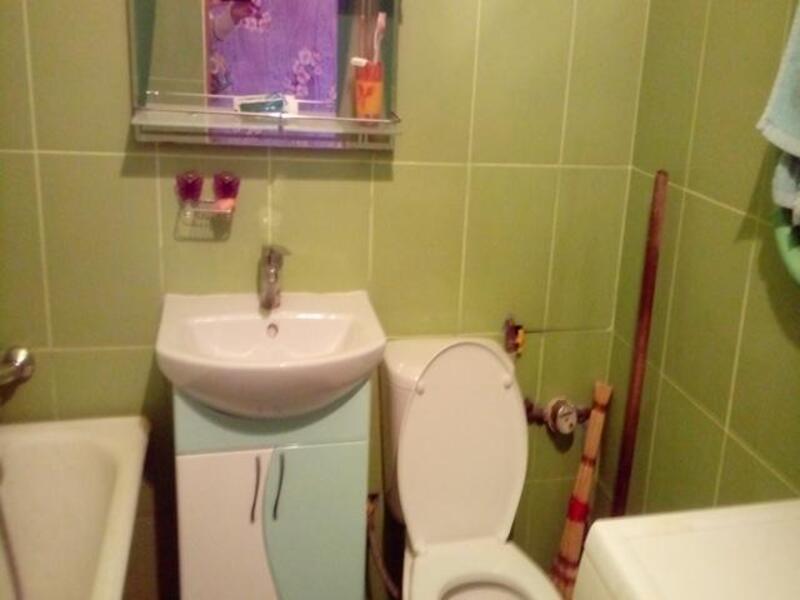 1 комнатная квартира, Клугино Башкировка, Горишного, Харьковская область (473687 3)