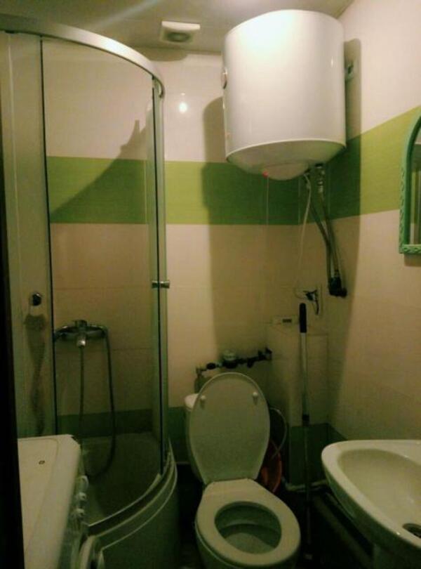 1 комнатная квартира, Харьков, Залютино, Золочевская (473747 10)