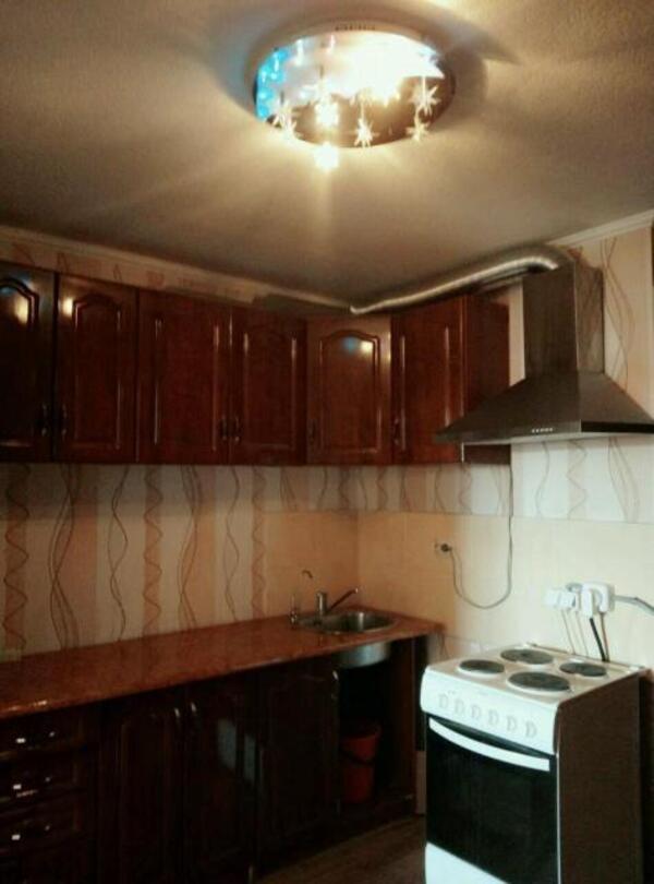 1 комнатная квартира, Харьков, Залютино, Золочевская (473747 8)