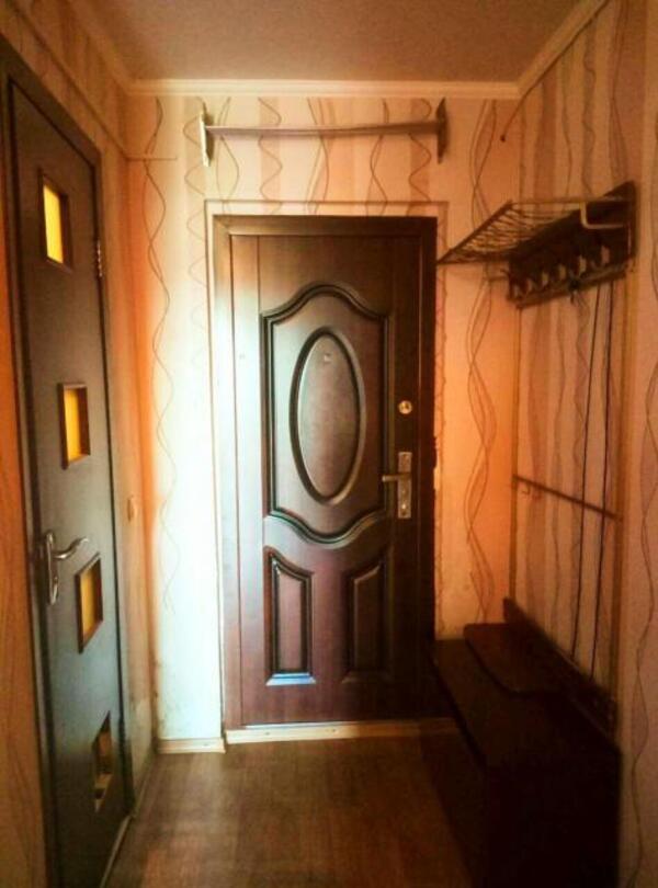 1 комнатная квартира, Харьков, Залютино, Золочевская (473747 9)
