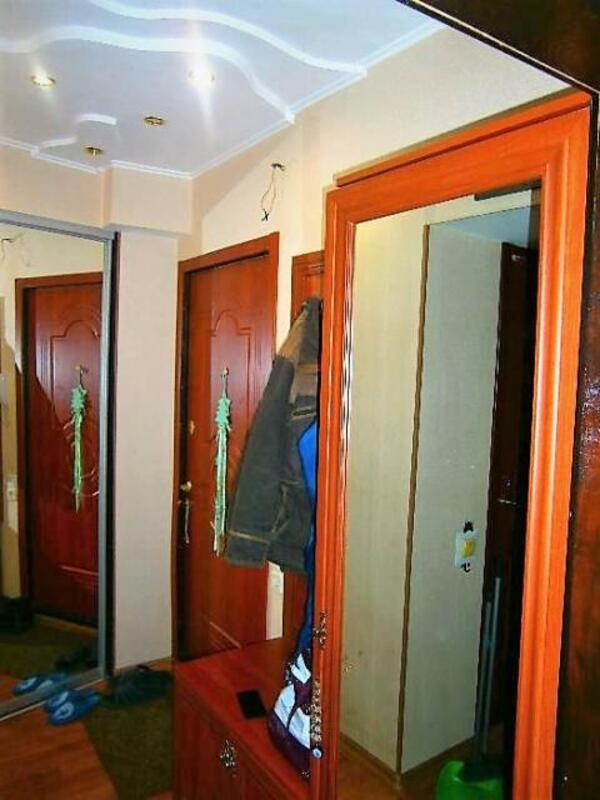 1 комнатная квартира, Харьков, Салтовка, Владислава Зубенко (Тимуровцев) (473969 4)