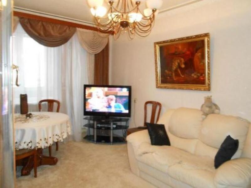 4 комнатная квартира, Харьков, Салтовка, Амосова (Корчагинцев) (474008 1)