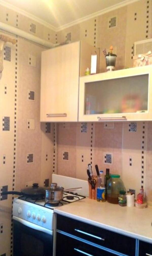 1 комнатная квартира, Харьков, Новые Дома, Харьковских Дивизий (474014 5)