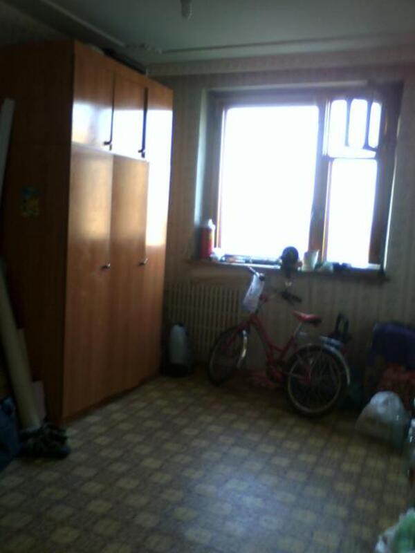 3 комнатная квартира, Харьков, Салтовка, Туркестанская (474198 4)