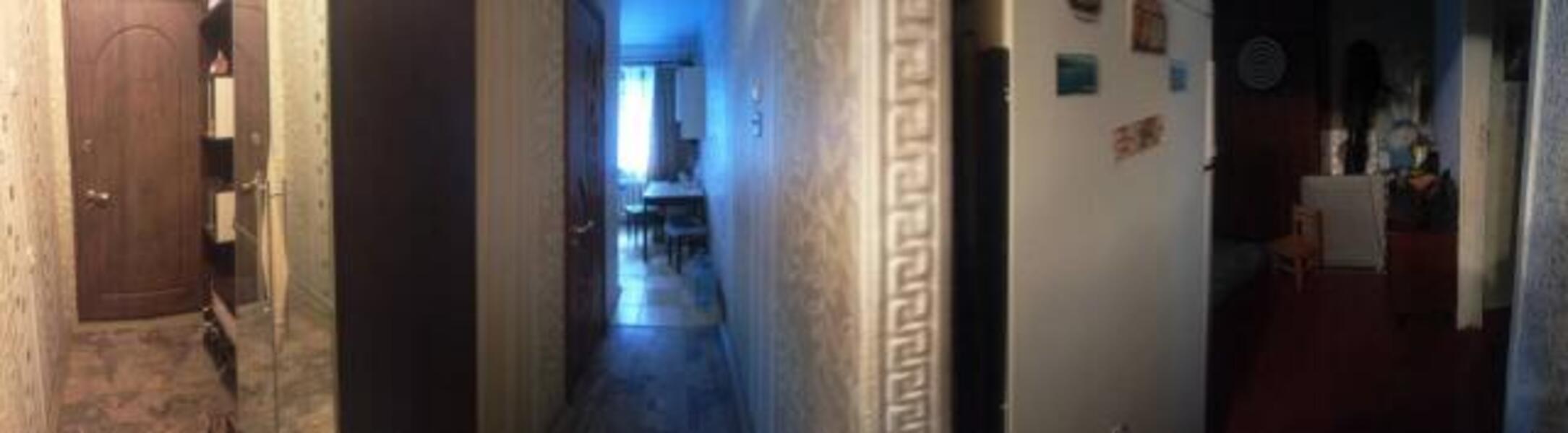 3 комнатная квартира, Харьков, Салтовка, Героев Труда (474297 5)